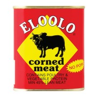ELOOLO CANNED MEAT 300GR